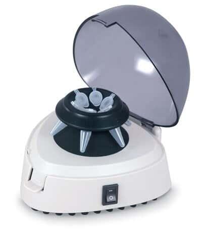 科尔帕默小型离心机