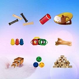 实验动物玩具福利产品