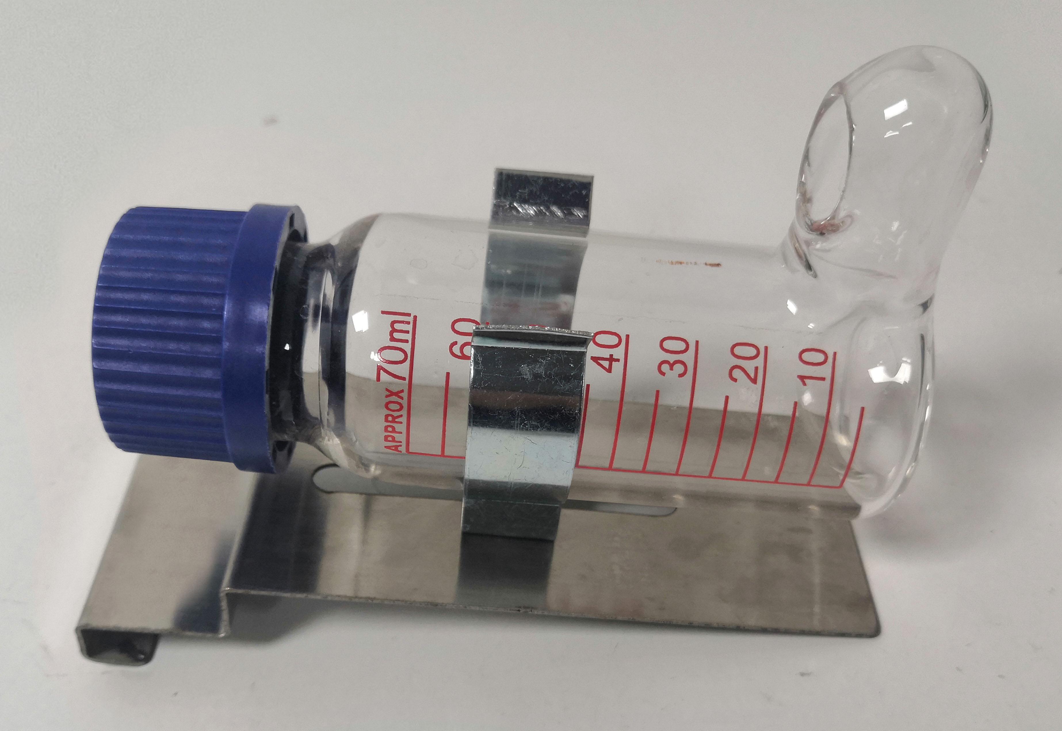 液体饲料瓶