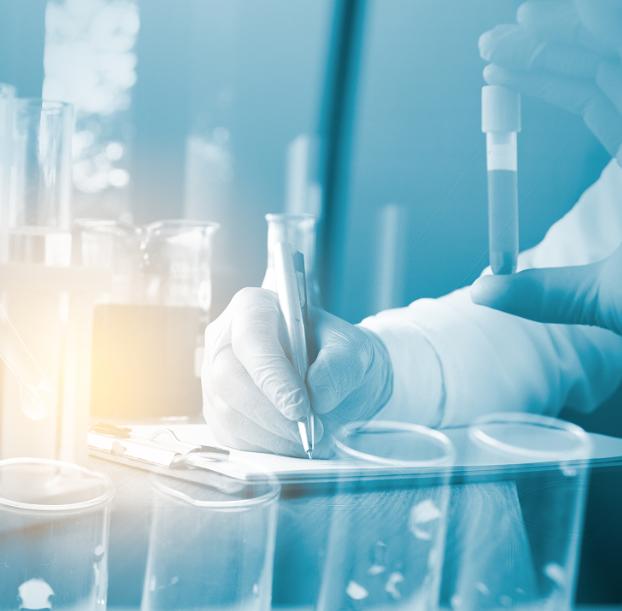 生理生化检测服务